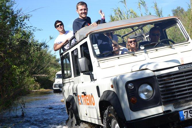 Tripadvisor Half Day Algarve Jeep Safari Provided By Extremo