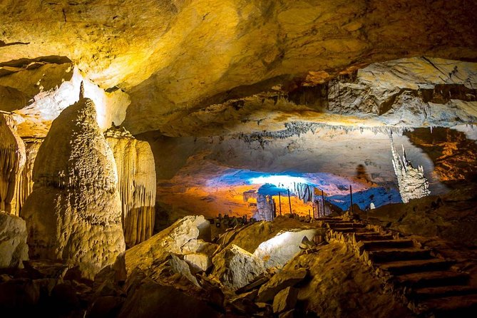 Kong Lor Cave private trip from Nakhon Phanom