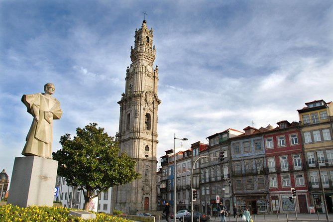 Porto City Half-Day Private Tour