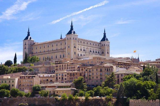 Day Trip to Toledo UNESCO World Heritage all Inclusive