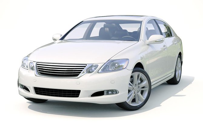 Transfer in private vehicle from Washington City to Dulles Airport