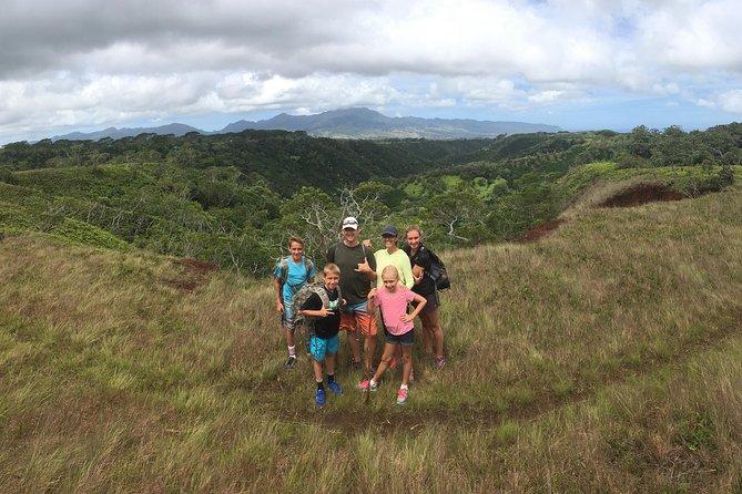 Huakai Iki - Little Hiking Adventure