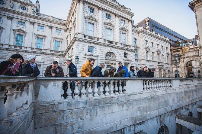 London's Grime & Punishment Tour