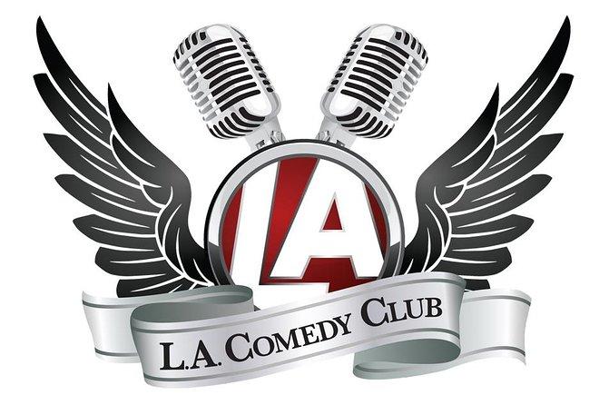 LA Comedy Club at The STRAT Hotel and Casino