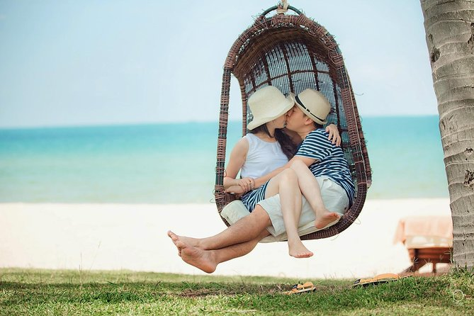 4-Day Phu Quoc Honeymoon Experience