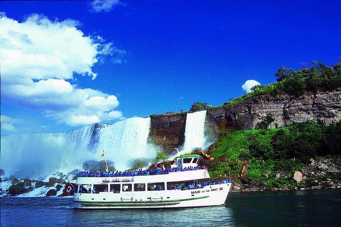 Classic All American Tour of Niagara Falls