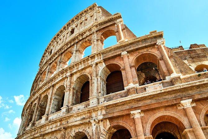 Private Rome Bike Tour