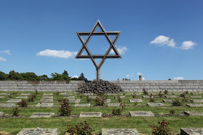 Terezin Concentration Camp Day Tour Including Admission From Prague