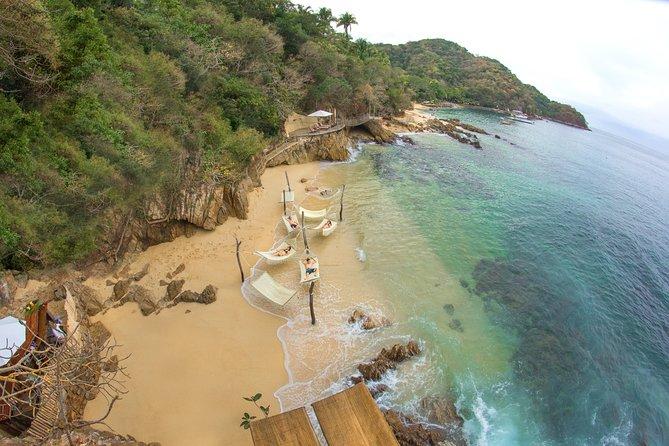 Las Caletas Day Tour from Puerto Vallarta