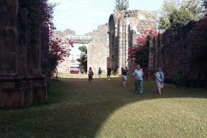 Day Trip to Mascota and Talpa de Allende from Puerto Vallarta