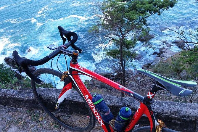 Road Bike Tour from Puerto Vallarta to El Tuito