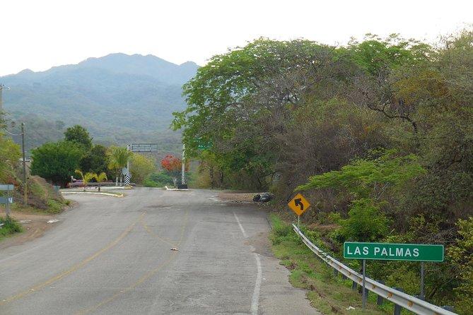 Road Bike Tour from Puerto Vallarta to Las Palmas