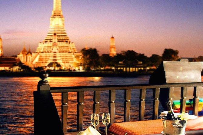Apsara Dinner Cruise By Banyan Tree