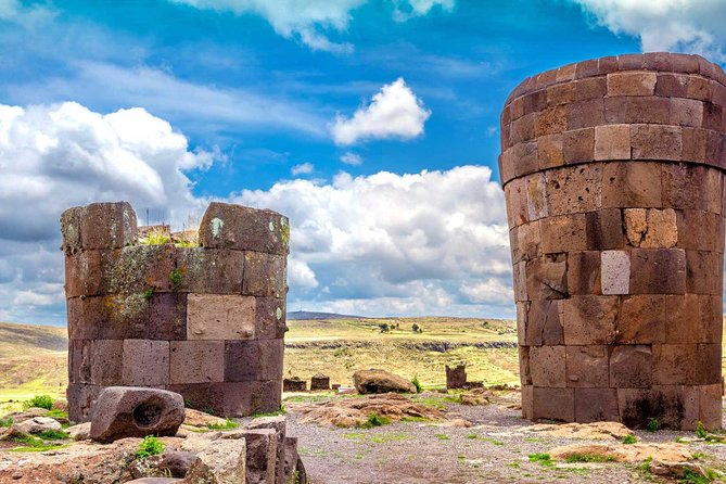 2-Day Tour Lake Titicaca from Cusco