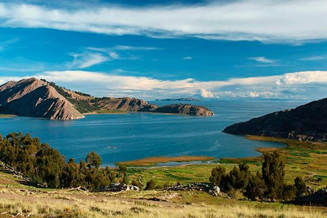 Full-Day Titicaca Lake Tour with Uros Island from Cusco