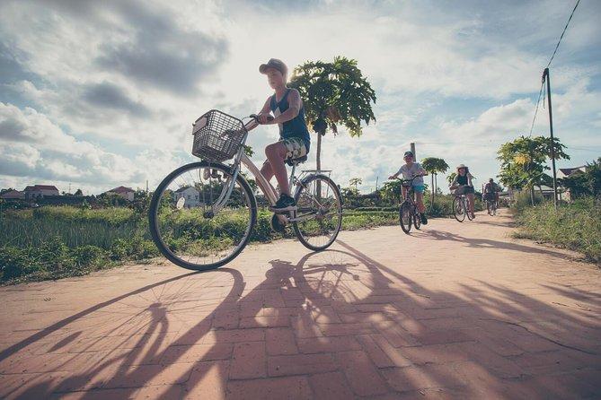 Hoi An Bicycle Tour