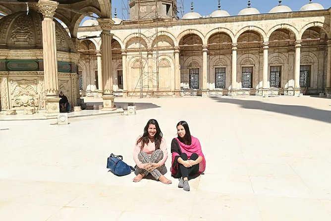 Private Tour to Egyptian Museum, Coptic Cairo, and Islamic Cairo
