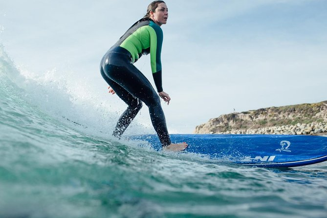 Learn to Surf with Santa Barbara's Best - Indivual and Groups Welcome