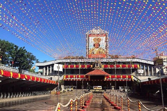 Cebu Historical & Cultural City Tour