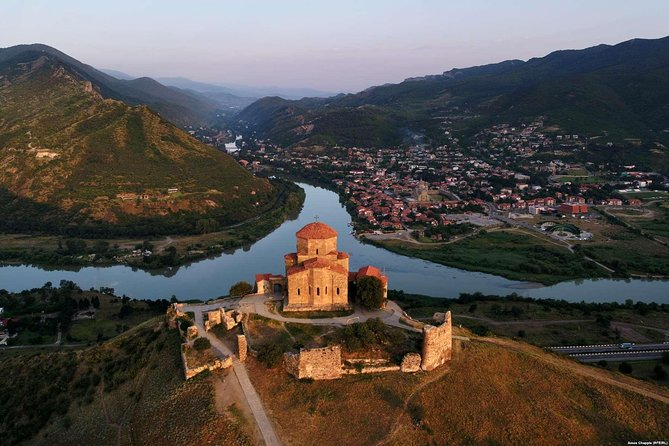 Mtskheta tour + Lunch with local family.