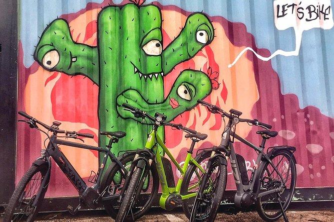 Austin Electric Bike Tour: Let it Ride