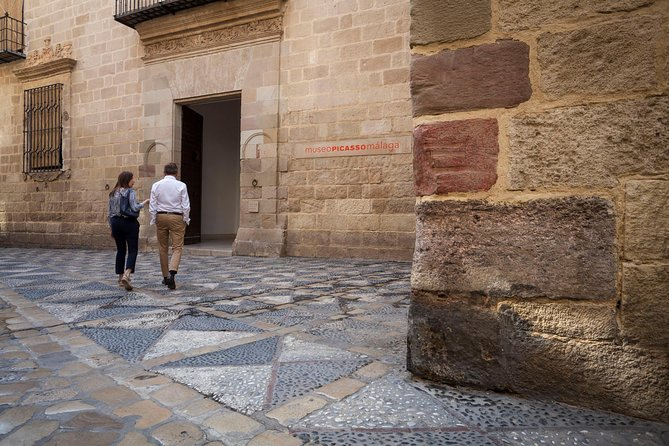 Skip the Line: Museo Picasso Malaga Entrance Ticket