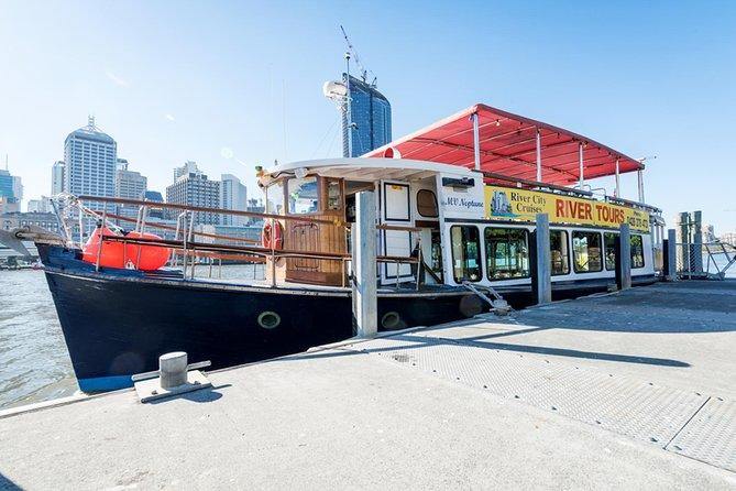 Brisbane River Cruise Morning