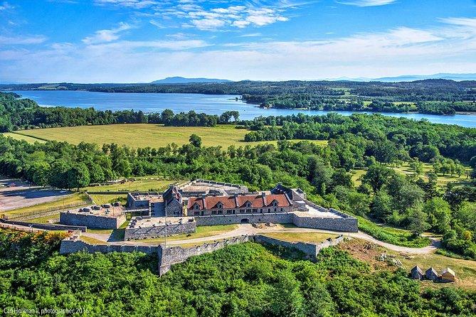 Fort Ticonderoga Admission Ticket
