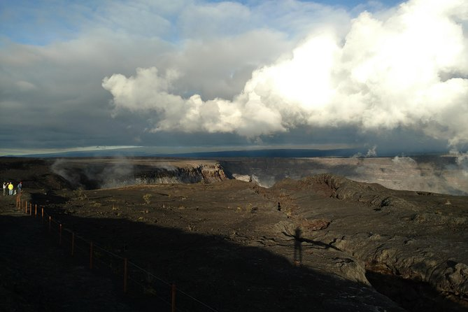 Private Shore Excursion Tour - Hawaii Volcanoes National Park