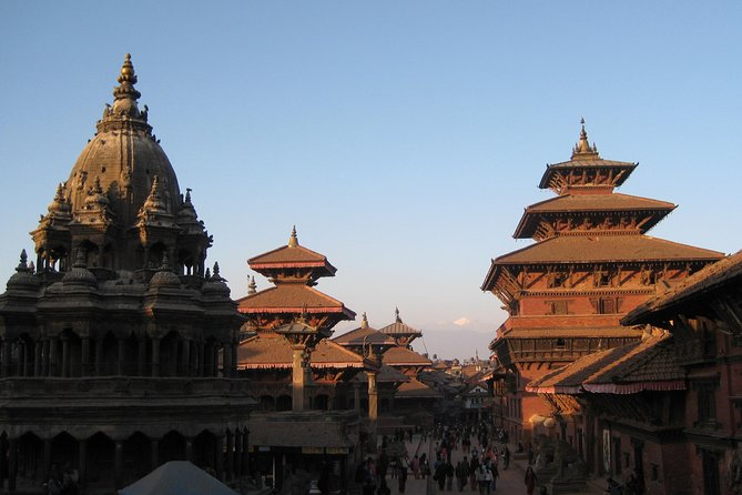 Nepal Tour packages (7 nights 8 days) | Marriott Vacation Club