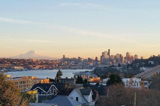 Seattle Walking Tour: Hidden Gems And Highlights
