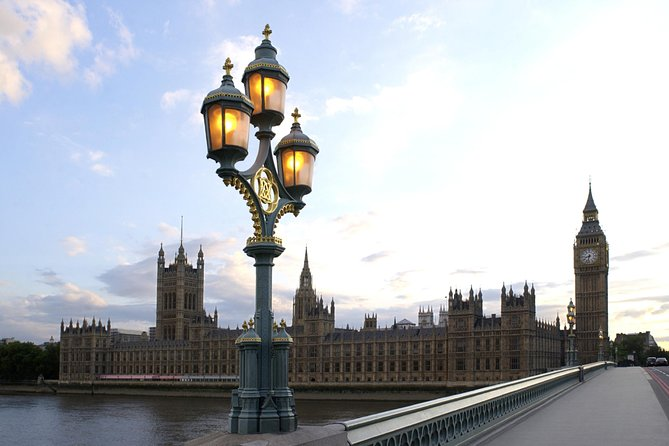 London City Tour and River Thames Cruise with Spanish-Speaking Guide