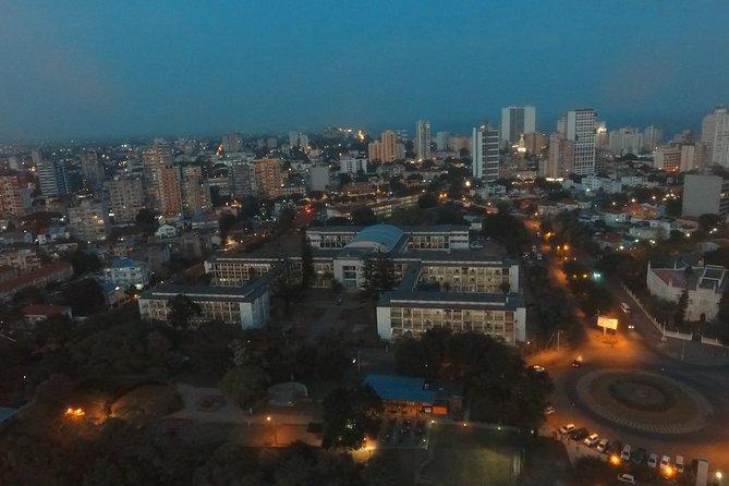 Glimpse of Maputo - 3 hour city tour