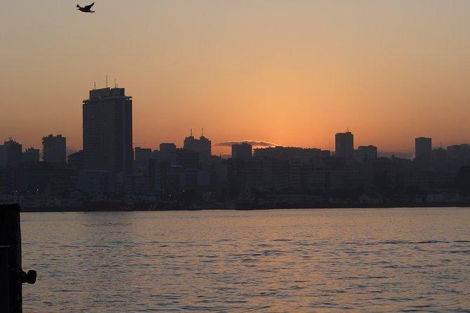 Glimpse of Maputo with a taste - 5 hours city tour