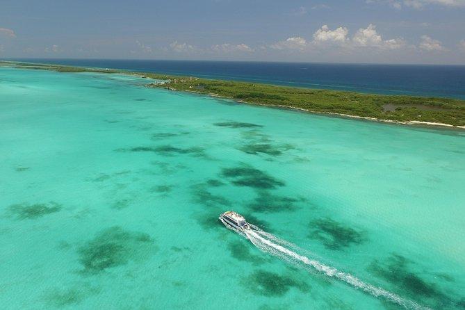 Isla Contoy Eco Adventure