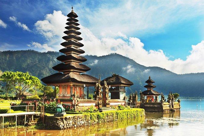 Bali Day-Tour: Jatiluwih and Tanah Lot Sunset Trip