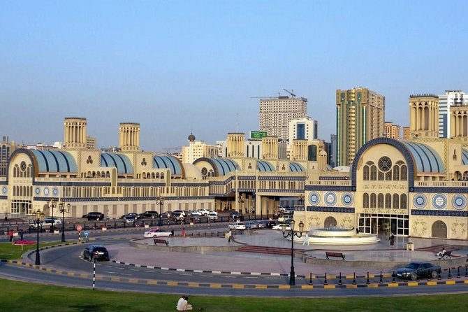 Complete UAE Tour from Dubai