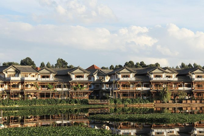 Private Day Trip of Kunming Panoramic View and Ethnic Minority Culture