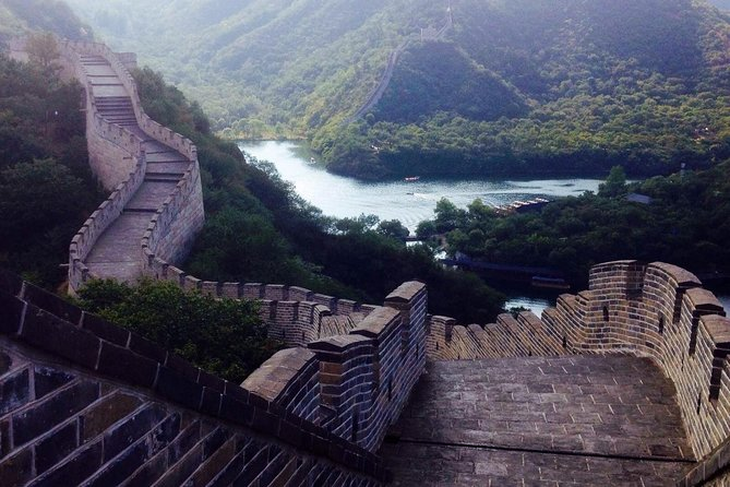 Private Hiking Day Tour: Huanghuacheng Great Wall from Beijing with Lunch