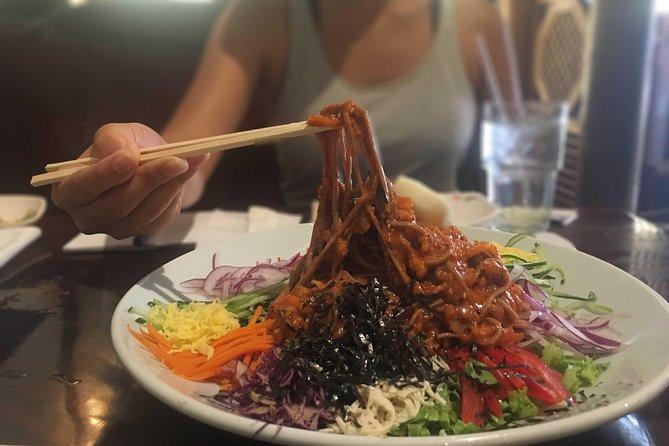 Koreatown 4-Course Progressive Meal