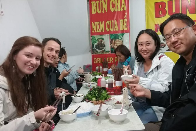 Hanoi Foodie 4 hours