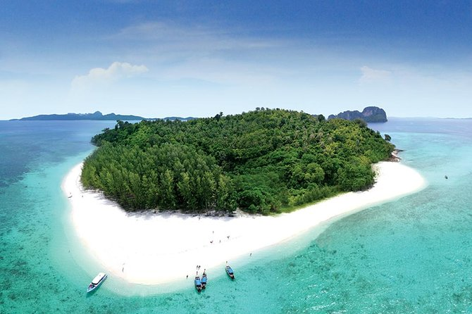 Phi Phi Island Premium Full day tour