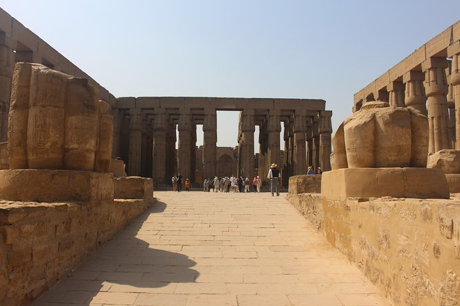 Tour Package Aswan, Abu simbel, Luxor, 2 nights 3 days from Aswan With Tours