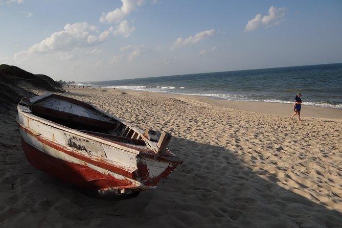 Macaneta Beach - 1 Day