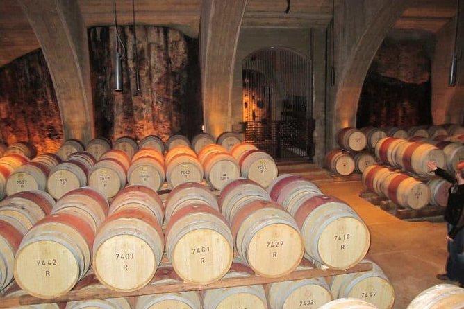 Napier Shore Excursion: Wine, Beer & Art Deco Tour