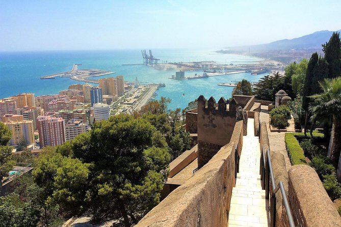 Malaga Private Full Day Trip from Marbella, from Ronda...