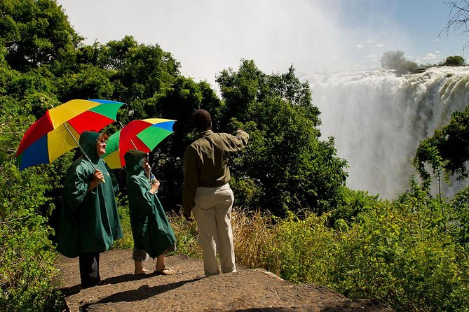 5-Day Victoria Falls and Chobe Tour from Victoria Falls