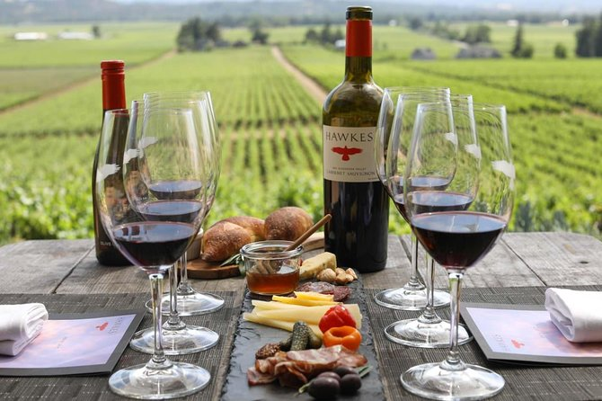 Private Napa Sonoma Wine Tour & Custom Concierge