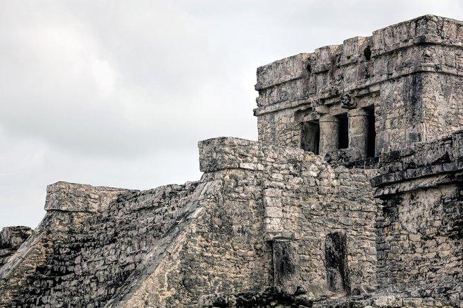 Tulum Mayan Ruins LDS Tour - Half Day (Minimum 4 people)
