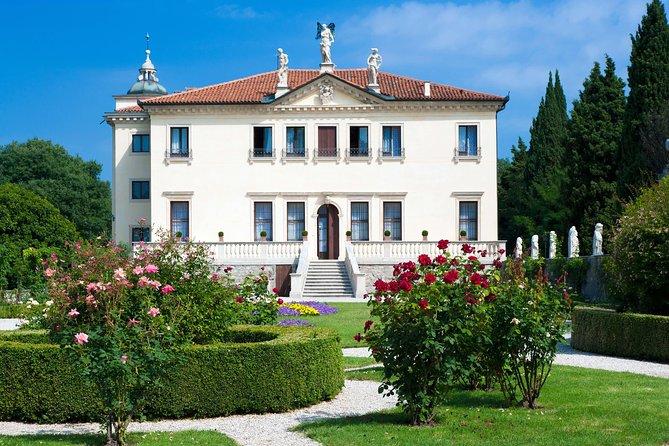 Villa Valmarana ai Nani in Vicenza - Entrance Ticket